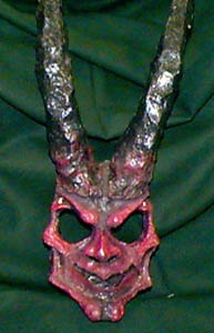 Hard, drillable, sandable mask created using Sculpt or Coat
